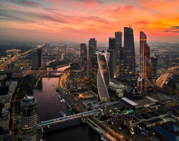 CPM rinviato al 2021, debutta S'elecotion Moscow 2020